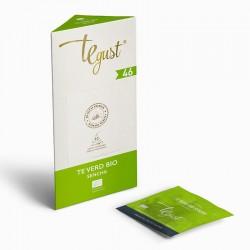 46 - Organic Sencha green Tea