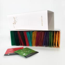 Caja Degustación Tegust - 36 sobres